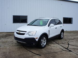 2012 Chevrolet Captiva Sport Fleet LS w/2LS in Haughton, LA 71037