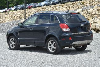 2012 Chevrolet Captiva Sport Fleet LTZ Naugatuck, Connecticut 2