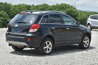2012 Chevrolet Captiva Sport Fleet LTZ Naugatuck, Connecticut 4
