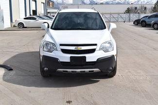 2012 Chevrolet Captiva Sport Fleet LS w/2LS front wheel drive Ogden, UT 1
