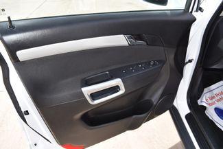 2012 Chevrolet Captiva Sport Fleet LS w/2LS front wheel drive Ogden, UT 15