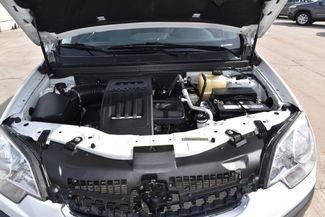 2012 Chevrolet Captiva Sport Fleet LS w/2LS front wheel drive Ogden, UT 26