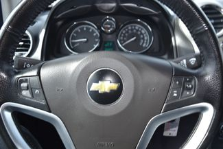 2012 Chevrolet Captiva Sport Fleet LS w/2LS front wheel drive Ogden, UT 14