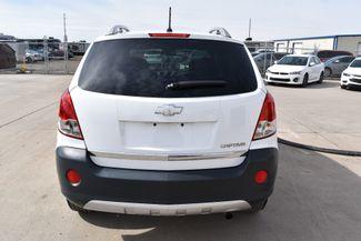 2012 Chevrolet Captiva Sport Fleet LS w/2LS front wheel drive Ogden, UT 4