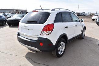 2012 Chevrolet Captiva Sport Fleet LS w/2LS front wheel drive Ogden, UT 5