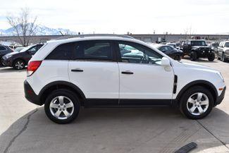 2012 Chevrolet Captiva Sport Fleet LS w/2LS front wheel drive Ogden, UT 6