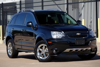 2012 Chevrolet Captiva Sport Fleet LTZ* Leather* Sunroof* EZ Finance** | Plano, TX | Carrick's Autos in Plano TX