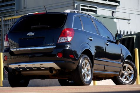 2012 Chevrolet Captiva Sport Fleet LTZ* Leather* Sunroof* EZ Finance** | Plano, TX | Carrick's Autos in Plano, TX