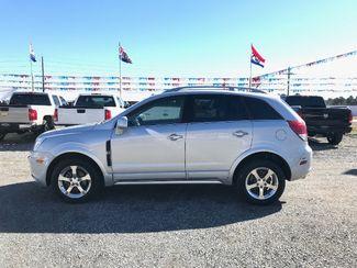 2012 Chevrolet Captiva Sport Fleet LT in Shreveport LA, 71118