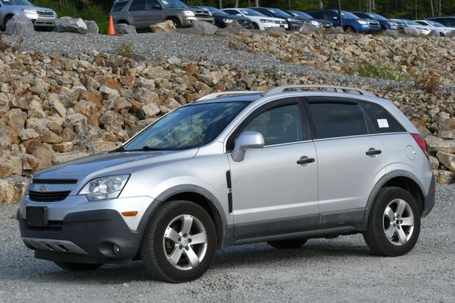 2012 Chevrolet Captiva Sport LS Naugatuck, Connecticut