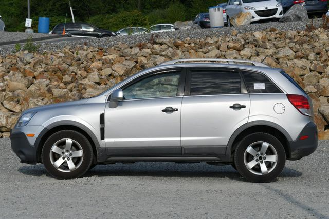 2012 Chevrolet Captiva Sport LS Naugatuck, Connecticut 1