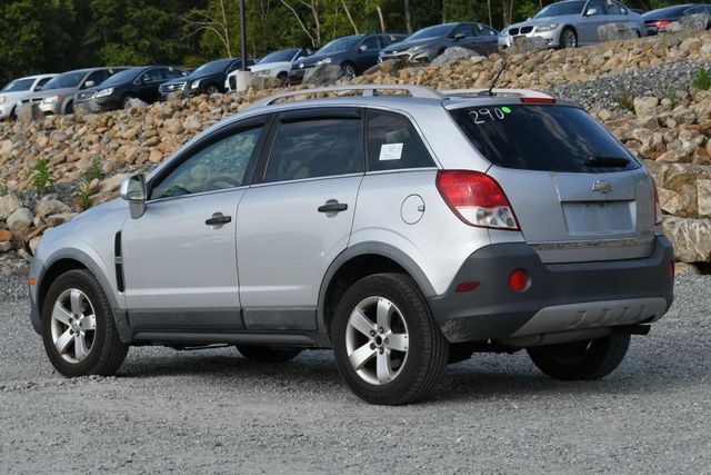 2012 Chevrolet Captiva Sport LS Naugatuck, Connecticut 2