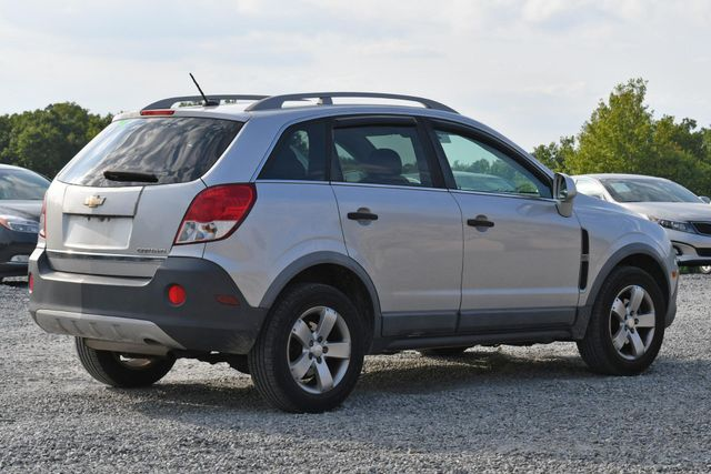 2012 Chevrolet Captiva Sport LS Naugatuck, Connecticut 4