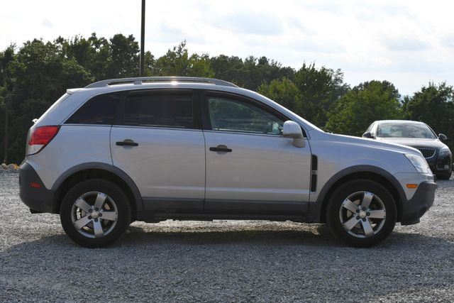 2012 Chevrolet Captiva Sport LS Naugatuck, Connecticut 5