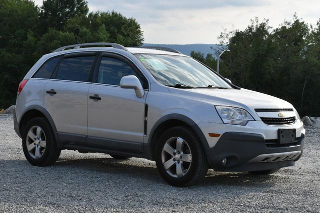 2012 Chevrolet Captiva Sport LS Naugatuck, Connecticut 6