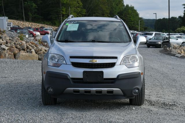 2012 Chevrolet Captiva Sport LS Naugatuck, Connecticut 7