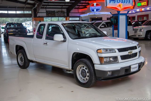 2012 Chevrolet Colorado Work Truck in Addison, Texas 75001
