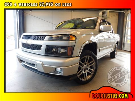 2012 Chevrolet Colorado LT w/1LT in Airport Motor Mile ( Metro Knoxville ), TN