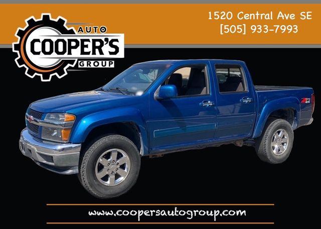 2012 Chevrolet Colorado LT w/2LT in Albuquerque, NM 87106
