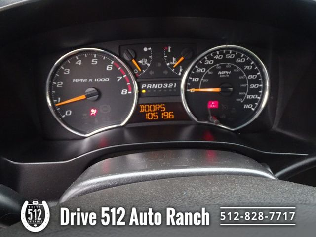 2012 Chevrolet Colorado Work Truck in Austin, TX 78745