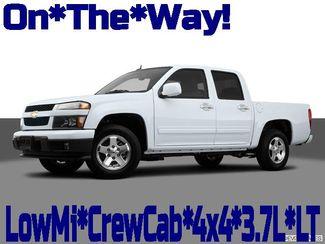 2012 Chevrolet Colorado 4x4 1LT in Bentleyville, Pennsylvania 15314