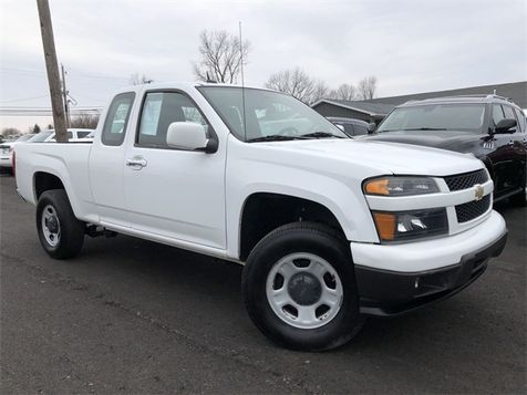 2012 Chevrolet Colorado Work Truck 4x4 52K LOW MILES 1-Own Cln Carfax W... | Canton, Ohio | Ohio Auto Warehouse LLC in Canton, Ohio