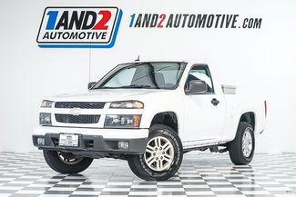 2012 Chevrolet Colorado LT w/1LT in Dallas TX