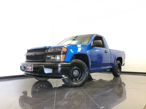 2012 Chevrolet Colorado *Approved Monthly Payments*   The Auto Cave in Dallas, TX