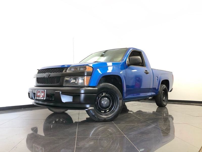 2012 Chevrolet Colorado *Approved Monthly Payments* | The Auto Cave in Dallas