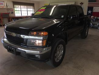 2012 Chevrolet Colorado LT in Denison, TX 75020