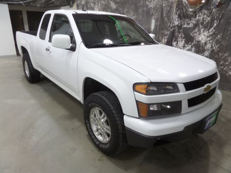 2012 Chevrolet Colorado LT w/1LT in Dickinson, ND