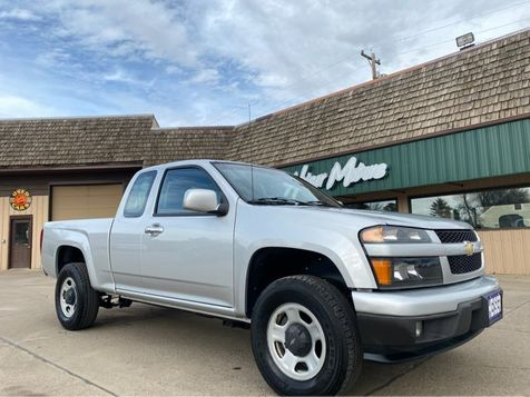 2012 Chevrolet Colorado ONLY 70,000 Miles in Dickinson, ND