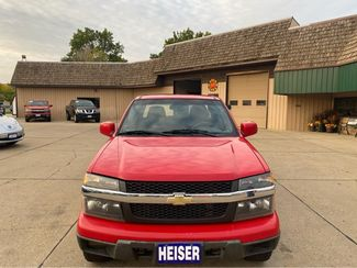 2012 Chevrolet Colorado ONLY 68000 Miles  city ND  Heiser Motors  in Dickinson, ND