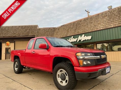 2012 Chevrolet Colorado ONLY 68,000 Miles in Dickinson, ND