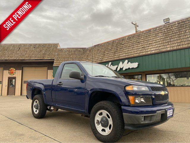 2012 Chevrolet Colorado ONLY 14,000 Miles