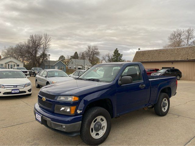 2012 Chevrolet Colorado ONLY 14,000 Miles in Dickinson, ND 58601