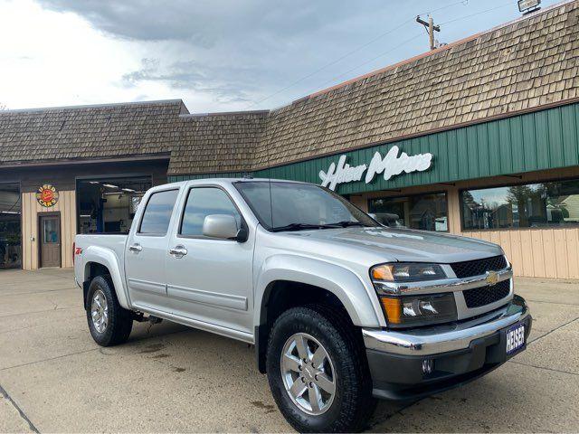 2012 Chevrolet Colorado LT w/2LT 73,000 Miles in Dickinson, ND 58601