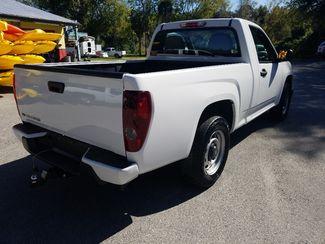 2012 Chevrolet Colorado Work Truck Dunnellon, FL 2