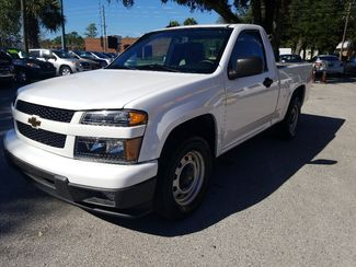 2012 Chevrolet Colorado Work Truck Dunnellon, FL 6