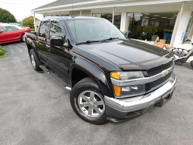 2012 Chevrolet Colorado LT w/2LT