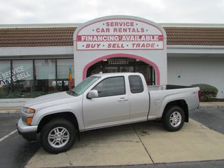 2012 Chevrolet Colorado LT w/2LT in Fremont OH, 43420