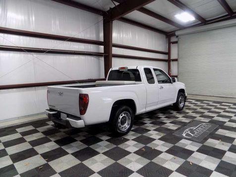 2012 Chevrolet Colorado Work Truck - Ledet's Auto Sales Gonzales_state_zip in Gonzales, Louisiana