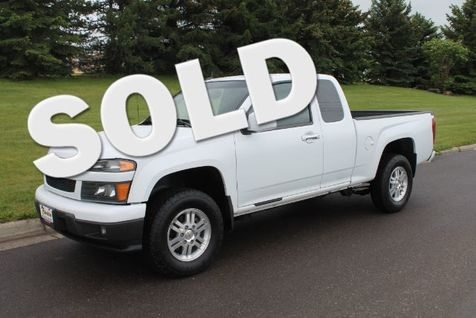 2012 Chevrolet Colorado LT w/2LT in Great Falls, MT