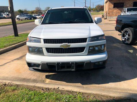 2012 Chevrolet Colorado LT w/1LT | Greenville, TX | Barrow Motors in Greenville, TX