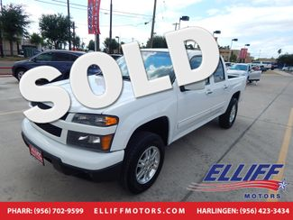 2012 Chevrolet Colorado LT w/1LT in Harlingen TX, 78550