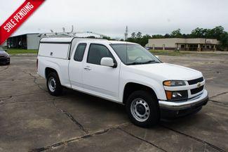 2012 Chevrolet Colorado Work Truck in Haughton, LA 71037
