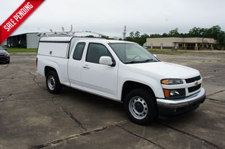 2012 Chevrolet Colorado Work Truck in Haughton, LA 71037