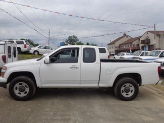 2012 Chevrolet Colorado Work Truck Hoosick Falls, New York