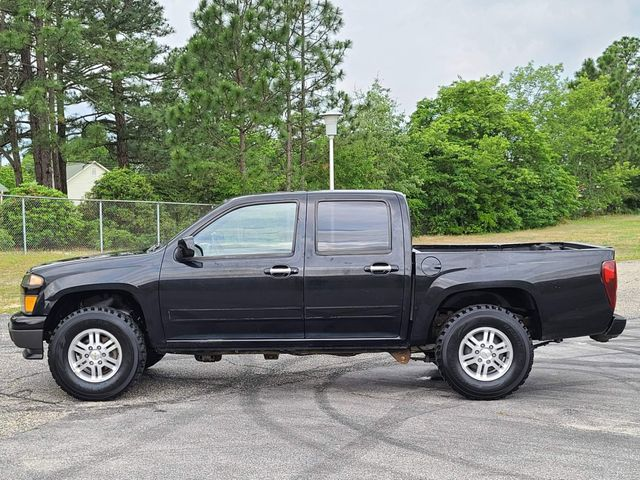 2012 Chevrolet Colorado LT w/1LT in Hope Mills, NC 28348