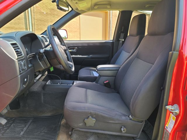 2012 Chevrolet Colorado LT w/2LT in Hope Mills, NC 28348
